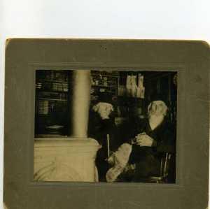 Drummond and Stewart