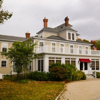 Astounding Ten Summer Cottages Worth Viewing In Bar Harbor Silver Spin Download Free Architecture Designs Embacsunscenecom