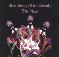 The_Nice_-_Ars_Longa_Vita_Brevis